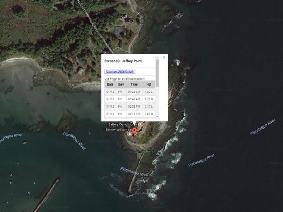 New Hampshire Tide Chart App Price Drops