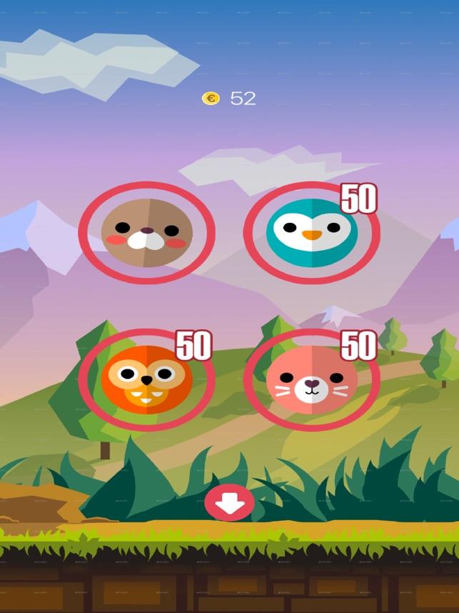 PickingUp Screenshot