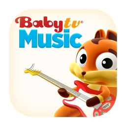 BabyTV Music – Songs & Rhymes