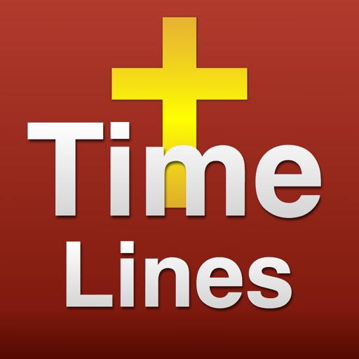 59 Bible Timelines