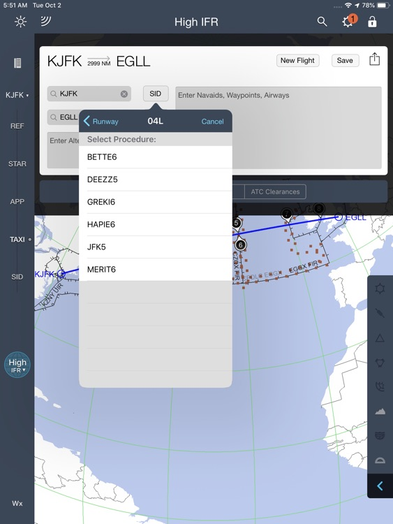 Jeppesen Mobile FD screenshot-0