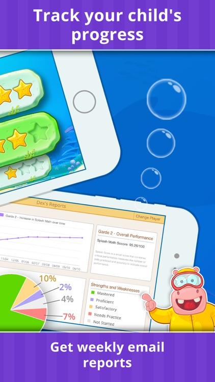 Grades K-5 Math Learning Games screenshot-4