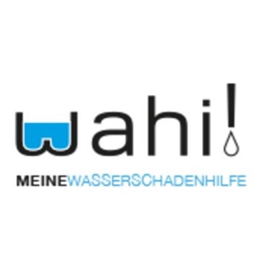 Wahi - Wasserschadenhilfe