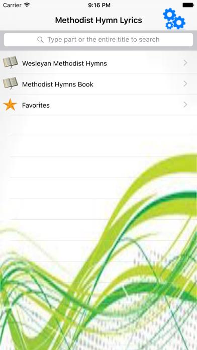Methodist Hymn Lyrics | App Price Drops