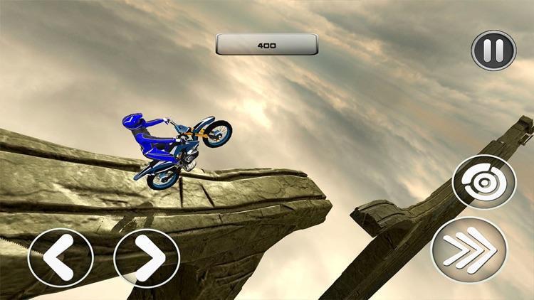 Bike Rider Stunt Motocross 3D screenshot-5
