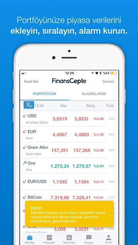3 Minutes to Hack FinansCepte - Döviz Altın Coin - Unlimited