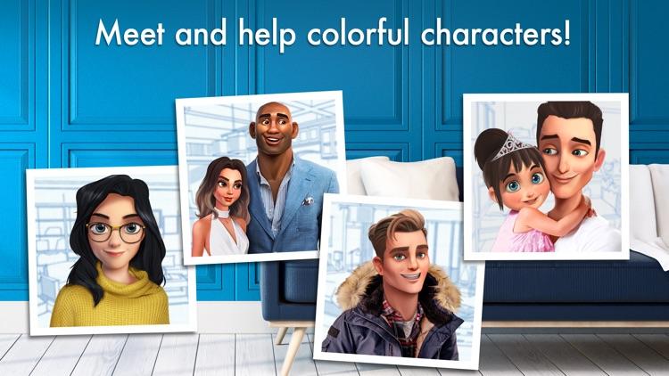 Home Design Makeover! screenshot-3