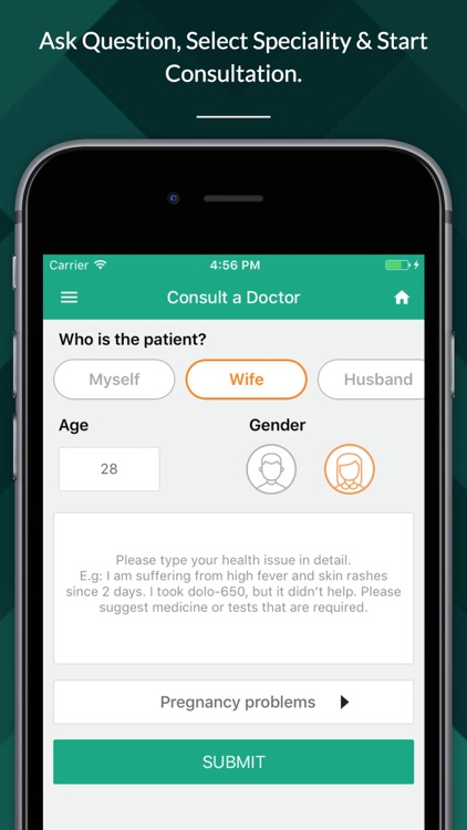 DocsApp - Consult a Doctor