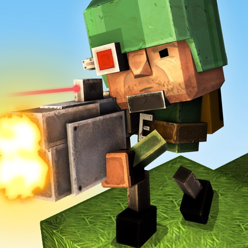 Block Fortress: War