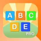 ABCDE Rhymes Pro icon