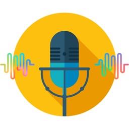 Funny Voice - Audio Editor