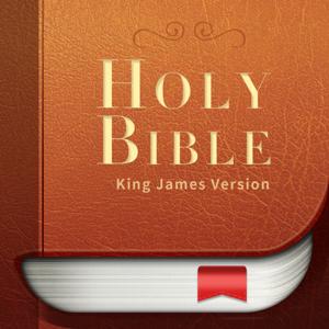 K.J.V. Holy Bible Education app