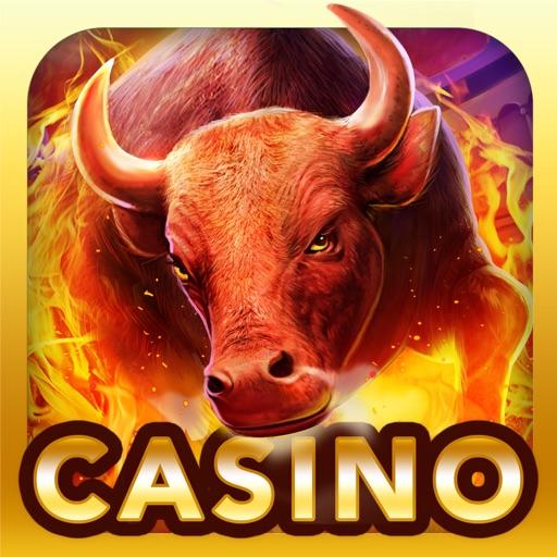 Wild Vegas Slots: Казино игры