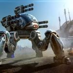 Hack War Robots