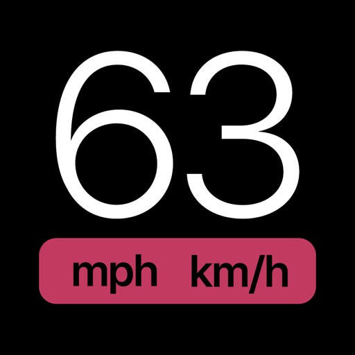 Speedometer - GPS Speed