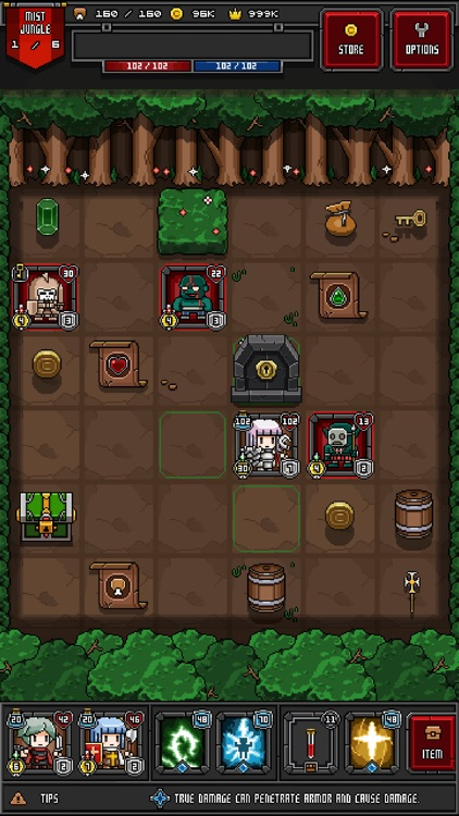 Portable Dungeon 2