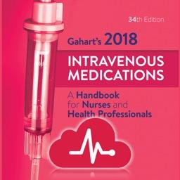 IV Medications Gahart (2018)