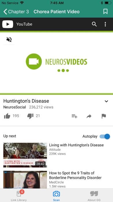 Gunner Goggles Psychiatry screenshot 7