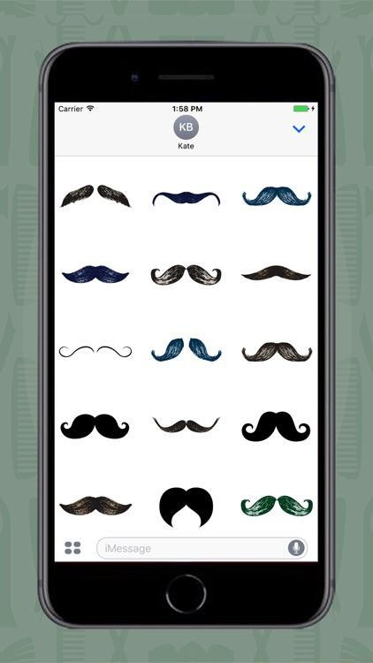 Movember Moustache Season