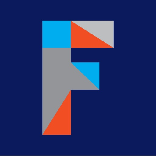Fortune Brainstorm Reinvent icon