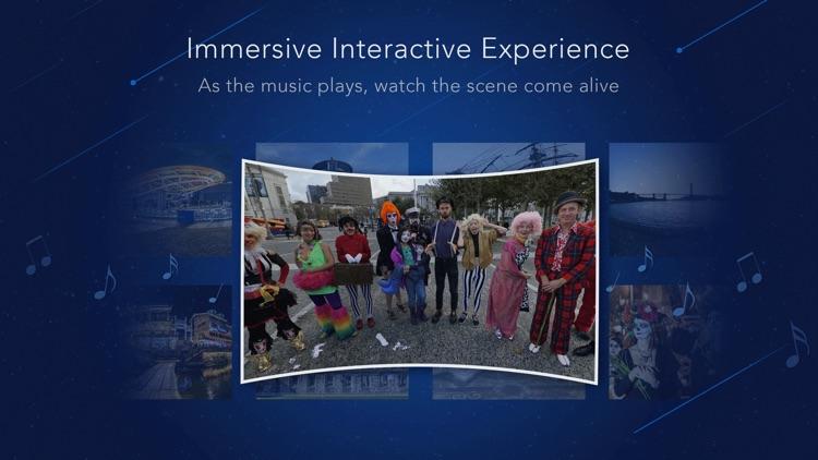 Gala360 - See the World in VR screenshot-3