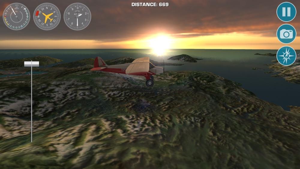Airplane Fly Bush Pilot Cheat Codes