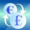 Euro Gbp Pond valuta Converter