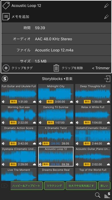 LumaFusion ScreenShot3