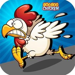 BooBoo Chicken Run Premium
