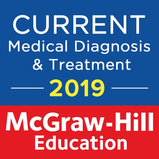 CURRENT CMDT 2019