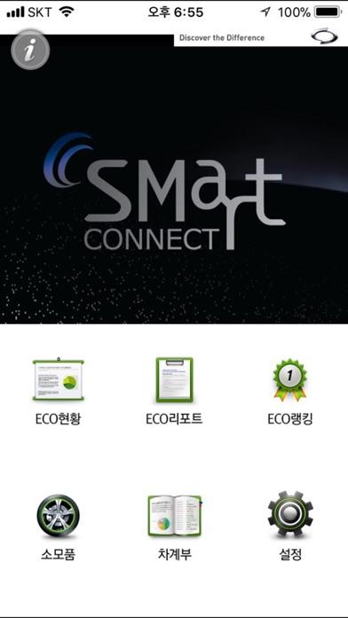 SMart CONNECT (SM3 EV) for Windows