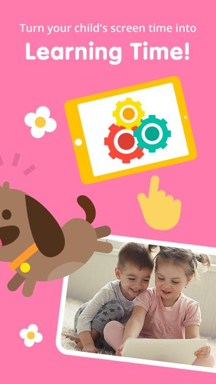 Papumba Academy - Fun Learning screenshot-4