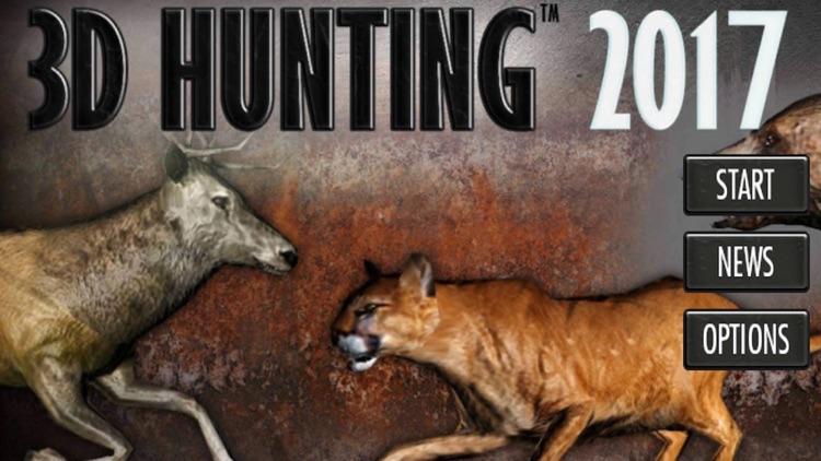 3D Hunting™ 2017