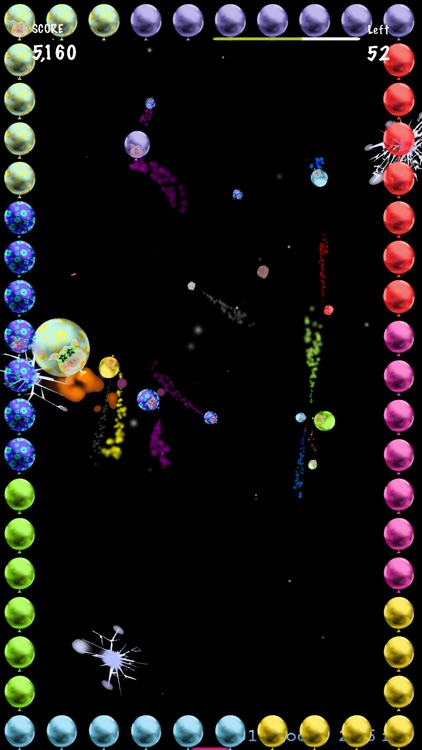 Crazy Pigs conquering Space Game screenshot-4