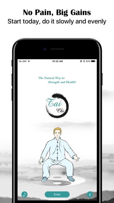Tai Chi Step by Step Screenshots