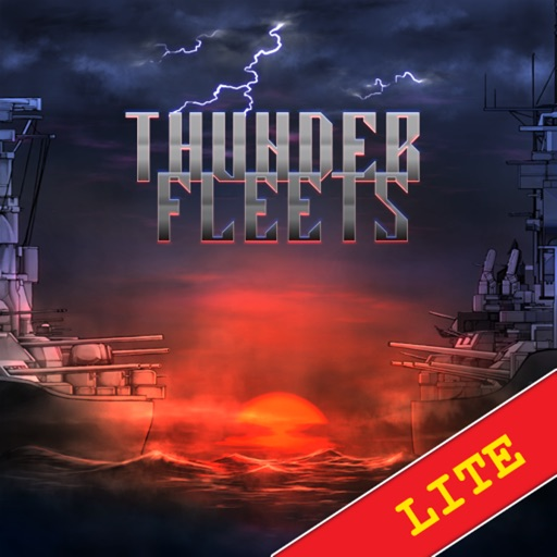 Thunder Fleets Lite