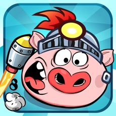 Activities of Turbo Pigs - Run Piggy Run!