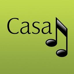 CasaTunes