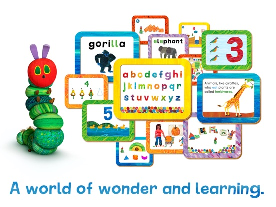 Hungry Caterpillar Play School screenshot 6