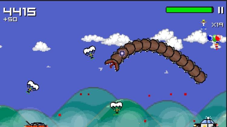 Super Mega Worm Lite