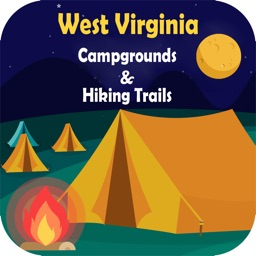 West Virginia Camps & Trails
