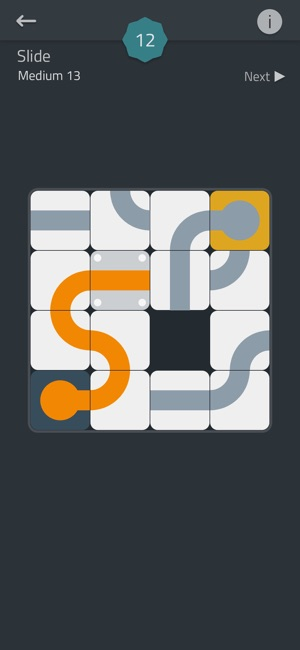 Linedoku - Puzzle Collection on the App Store