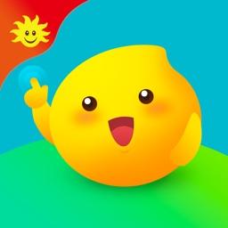 金太阳点读宝-小学英语作业辅导工具