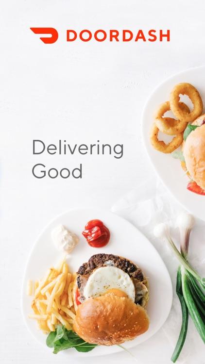 DoorDash - Food Delivery screenshot-0