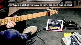 Screenshot #1 pour JamUp Pro