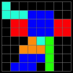 Connect Block - Connect Puzzle