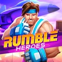 Codes for Rumble Heroes™ Hack
