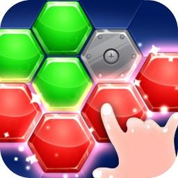 游戏 - 六角消消乐单机版