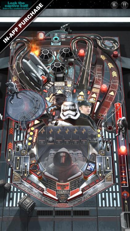 Star Wars™ Pinball 7 screenshot-8