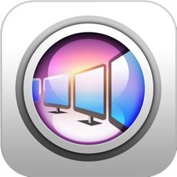Remote Screen